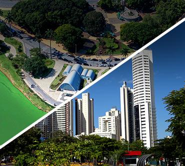 Passagem de Ônibus de Belo Horizonte para Goiânia