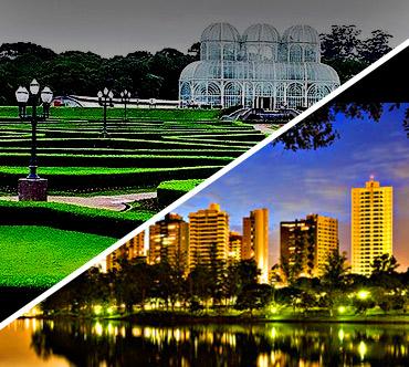 Curitiba x Londrina