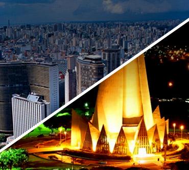 São Paulo x Maringá