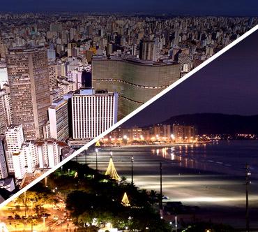 São Paulo x Praia Grande