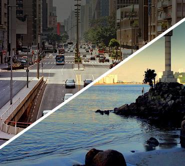 São Paulo x São Vicente